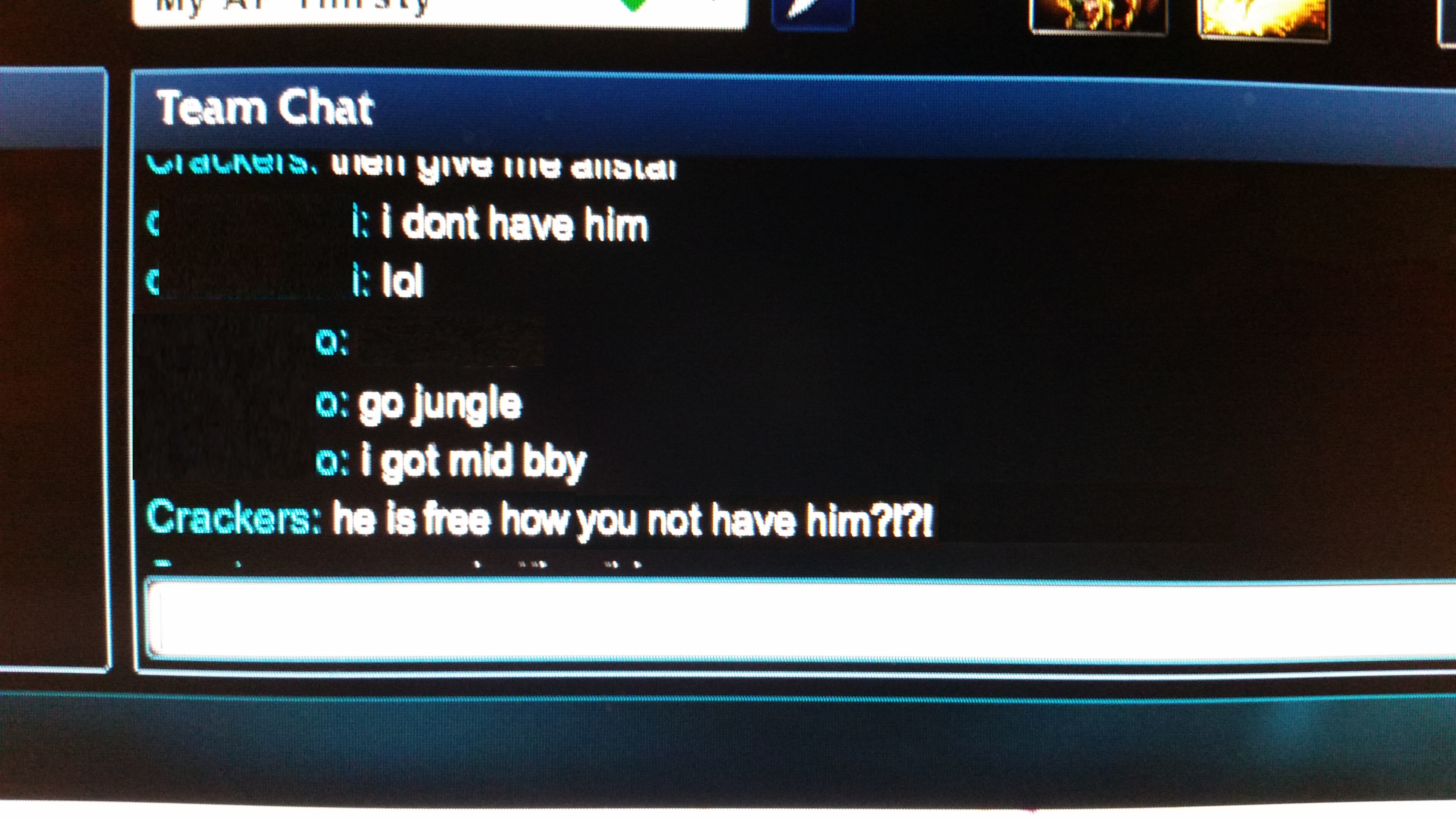 how to get unchained alistar na