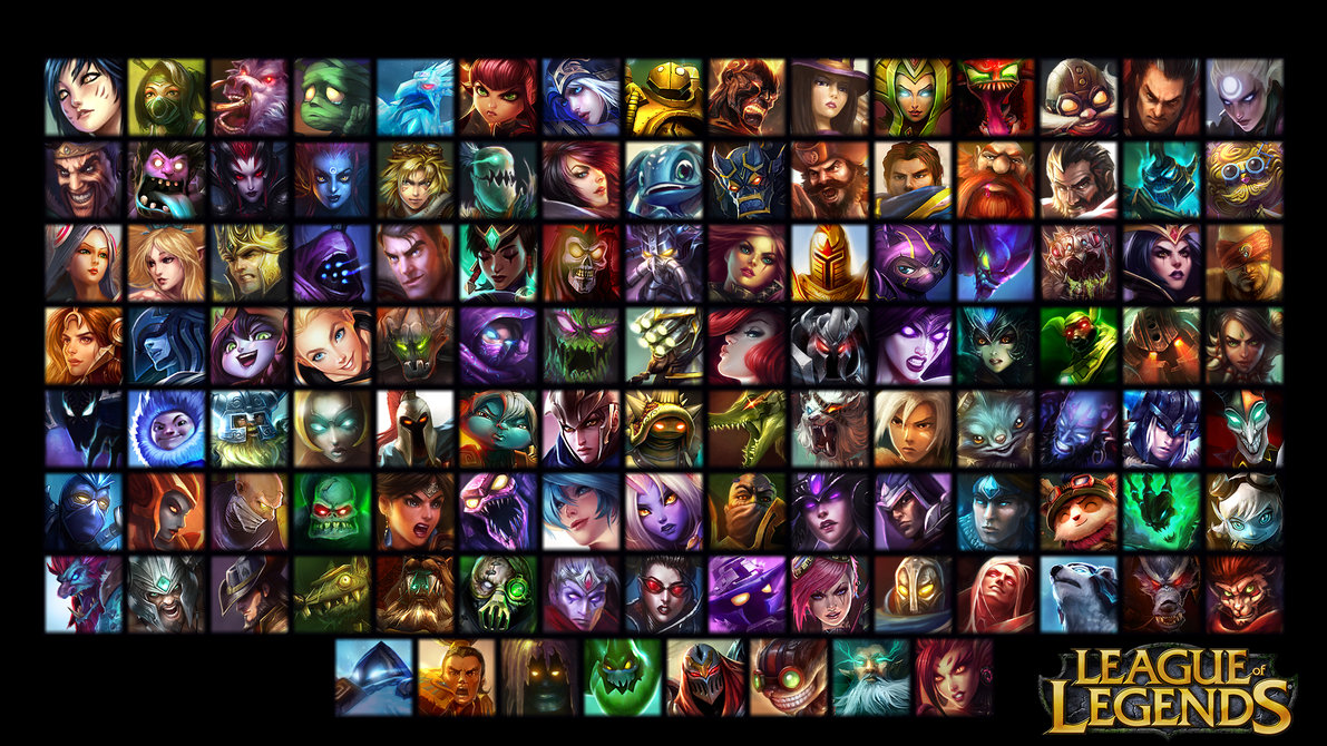 league of legends matchmaking icons